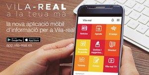 L'app Vila-real llan�a un servei d'enquestes amb una primera consulta per a decidir l'ampliaci� de la xarxa wifi municipal