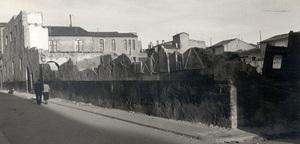 Vila-real gestiona amb la Conselleria la ubicaci� de l'arc del convent de les dominiques a l'entrada de l'Arxiu Municipal