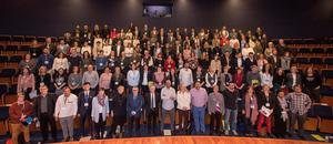 Vila-real exporta els seus plans educatius a l'assemblea general de l'Associaci� Internacional de Ciutats Educadores