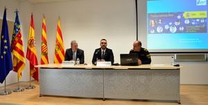La Policia Local celebra els 30 anys d'Educaci� Vial amb una jornada de debat i formativa