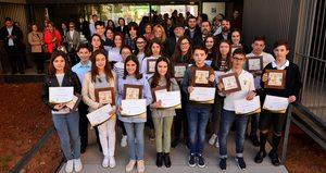 Vila-real reconeix l'esfor� de 21 joves de la ciutat amb els diplomes al rendiment acad�mic