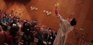 Els Premis Sambori lliuren els guardons als escolars de la prov�ncia