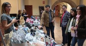 Vila-real viu la festa del comer� local amb la Fashion Night