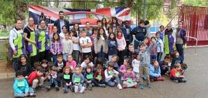 L'Aplec de Pasqua promou la conciliaci� i la cobertura als menors durant les vacances