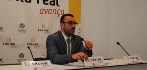 Vila-real incorpora al pressupost actual 785.000 euros de super�vit i 2,4 milions de romanents de l'exercici 2016