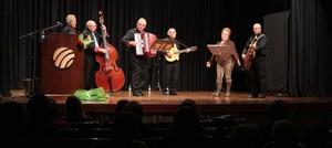 Un recital literari i la m�sica de Els Ravalers celebren a Vila-real el Dia del Llibre