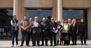 Vila-real se suma a la declaraci� de les Corts
