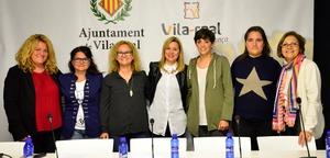 L'Ajuntament reconeix el club Asorcas en la xarrada