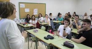 Igualtat fa una crida als joves per 'tenir la festa en pau' en una nova edici� de la campanya de prevenci� dels abusos