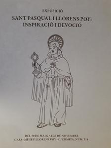 Sant Pasqual i llorens Poy: inspiraci� i devoci�