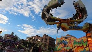 Vila-real impulsa el programa pioner Il�lusi� sense barreres perqu� cap xiquet es quede sense accedir a la fira aquestes festes