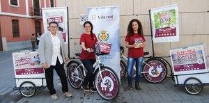 La campanya 'Recicla els teus aparells' promou el reciclatge en festes