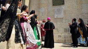 El centenari del patronatge marca la celebraci� del dia gran de sant Pasqual