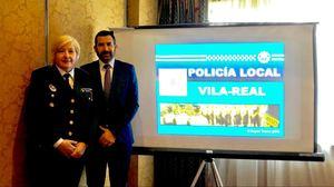 Vila-real exporta el seu model de mediaci� policial per primera vegada al F�rum Mundial de Mediaci� que se celebra a Canad�
