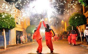 Les festes de Sant Pasqual s'acomiaden despr�s de 10 dies d'actes