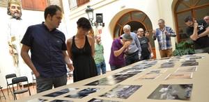 El XXXVII Concurs de Fotografia Sarthou Carreres valora les obres del certamen