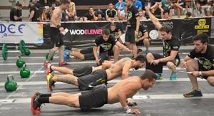 Els millors atletes mesuren les forces en els Enfitgames de Vila-real