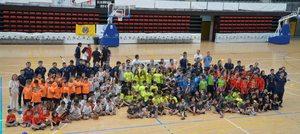 El Campionat Multiesport Escolar tanca la sisena edici� amb m�s de 800 alumnes en set lligues i jornades especials