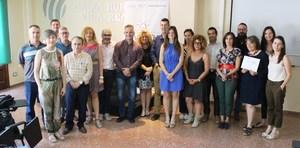 El programa Invat�tur Empr�n presenta 10 projectes tur�stics innovadors a Vila-real