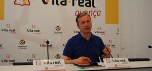 Tres membres d'excepci� composen el jurat que valorar� els treballs del Certamen Literari Ciutat de Vila-real