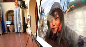 Creu Roja commemora el Dia dels Refugiats amb una mostra a la Casa dels Mundina