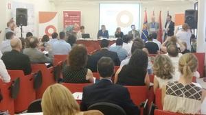 Vila-real porta la seua estrat�gia innovadora i el model de ciutat a la xarxa Innpulso de Ciutats de la Ci�ncia i la Innovaci�