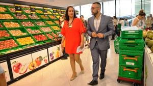 Vila-real dota de nous serveis el barri de Miralcamp amb el primer supermercat eficient de Mercadona a la ciutat