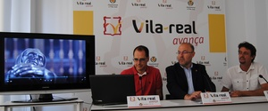 El documental 'Passos de sant Pasqual' consolidar� Vila-real com a referent de turisme religi�s a la Comunitat