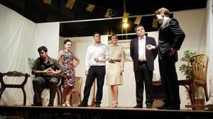 Teatre Valenci� - Grup Tabola