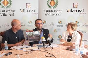 Vila-real impulsa un Pla de millora cont�nua del Termet amb noves actuacions en una desena d'�rees per a potenciar, modernitzar i obrir l'emblem�tic espai a la ciutadania