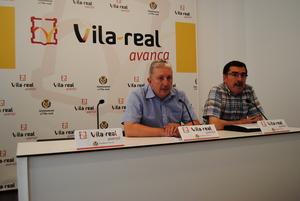 Vila-real fixa el 7 d'agost com a data l�mit per a incloure actes en el programa de festes de setembre