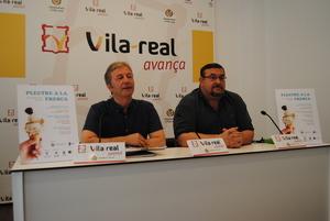 La quarta edici� del festival Plectre a la Fresca programa tres concerts amb orquestres de Vila-real, Madrid i Alacant