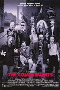 Cinema Rock - The Commitments