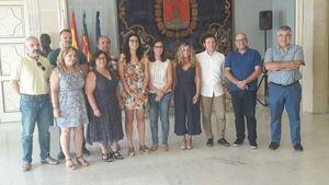 Vila-real assisteix a la jornada de treball de municipis de m�s de 50.000 habitants per a impulsar la Participaci� Ciutadana