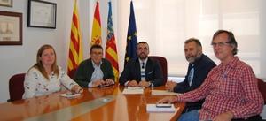Vila-real impulsa un Banc de Micorizes de refer�ncia a la Comunitat que millorar� la producci� i qualitat dels c�trics
