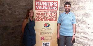 Vila-real lidera una campanya de difusi� del Fons Valenci� de la Solidaritat per a refor�ar la xarxa de cooperaci� a la prov�ncia