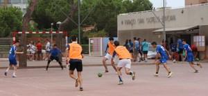 M�sica i esport es donen la m� en la segona edici� de les activitats de l'Arenal Sound a Vila-real