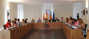 Vila-real celebra un Ple urgent per a accelerar pagaments a l'agost i abonar� m�s de 500.000 euros a prove�dors en pr�ximes setmanes