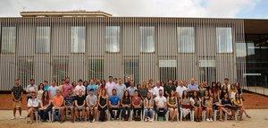 Vila-real lidera els programes de contractaci� de joves en atur amb la incorporaci� a l'Ajuntament de 55 persones