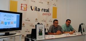 Vila-real promou unes festes m�s sostenibles amb la campanya d'incentius al reciclatge #LaMillorVidrePenya