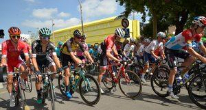 La Vuelta arranca la sisena etapa a Vila-real en una jornada hist�rica que refor�a la marca Ciutat de la Salut i l'Esport