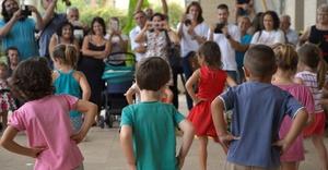 L'Aplec acomiada l'estiu despr�s d'oferir activitats i servei de menjador a 800 xiquets i xiquetes durant totes les vacances