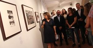 Les festes s'obrin a l'art i la cultura amb les exposicions al Convent, Casa de Polo, Casa de l'Oli i Comunitat de Regants