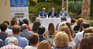 Vila-real inaugura la primera resid�ncia comunit�ria oberta de salut mental de la Fundaci� Manantial a la Comunitat