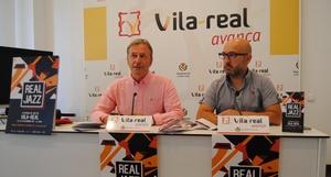 Vila-real d�na la benvinguda a la tardor amb el II Real Jazz, que acostar� grans m�sics de la terra al Casino de Caixa Rural