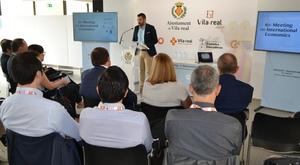 El VI Meeting on International Economics convoca a Vila-real professionals i experts en transport i log�stica