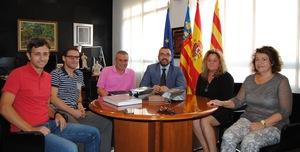 El model d'Administraci� electr�nica de Vila-real guia la implantaci� de l'expedient digital en municipis de la Comunitat