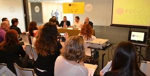 Benlloch llan�a en Focus Pime la Xarxa Valenciana de Ciutats per la Innovaci� com a model d'�xit per a promoure la innovaci� en els municipis de tota la Comunitat