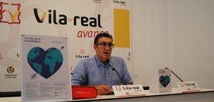 Vila-real celebra la 13a edici� del Mes de la Sostenibilitat amb activitats i campanyes per a aconseguir una ciutat m�s saludable