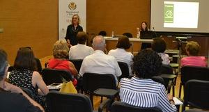 L'Escola de Salut de Vila-real arranca per a promoure pacients actius enfront de malalties cr�niques